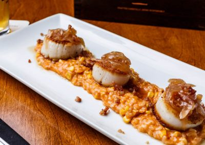 scallopsrisotto